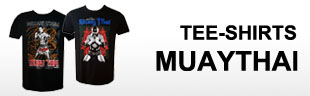 Muay Thai Shirts