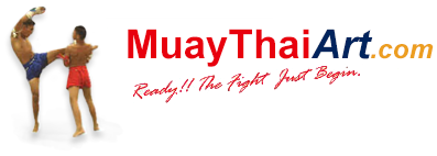 muay thai shop